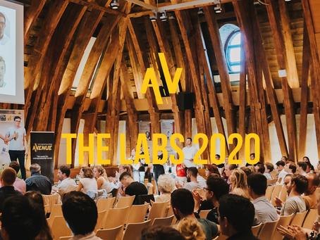 The EA Lab series 2020 - Update