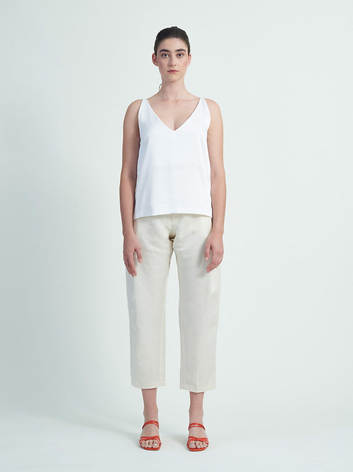 Fold Trousers