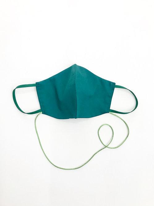 Light Clean Mask Green