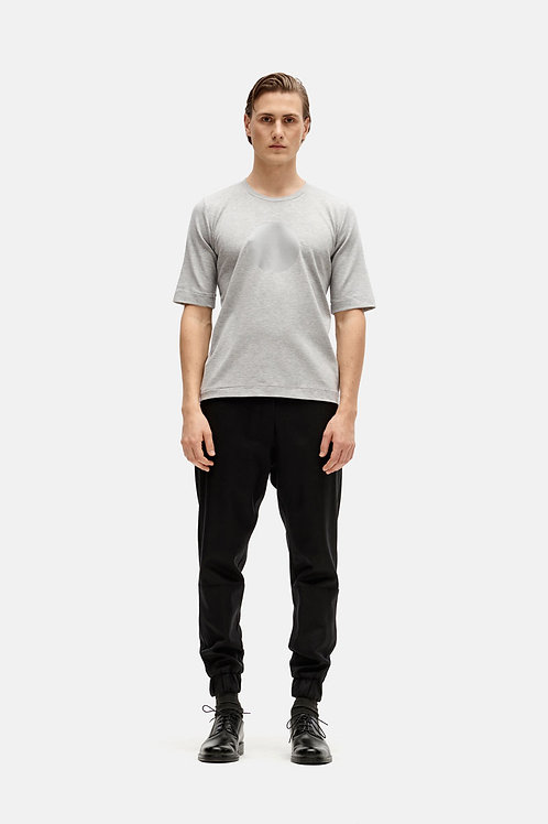 Circle T-Shirt grey was 65€ is now