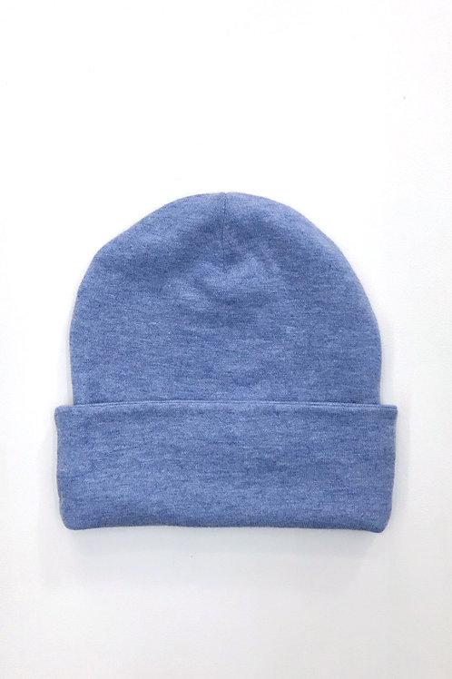 Beanie Mask Light Blue
