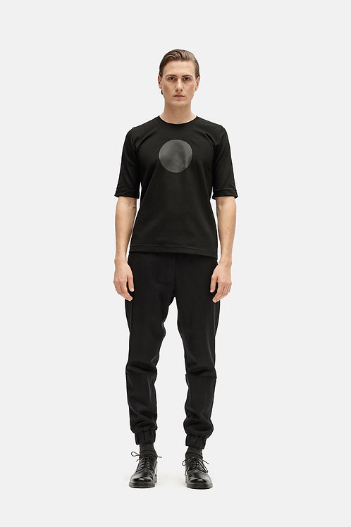Circle T-Shirt black was 65€ is now