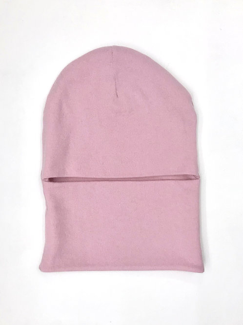 Beanie Mask Candy Pink