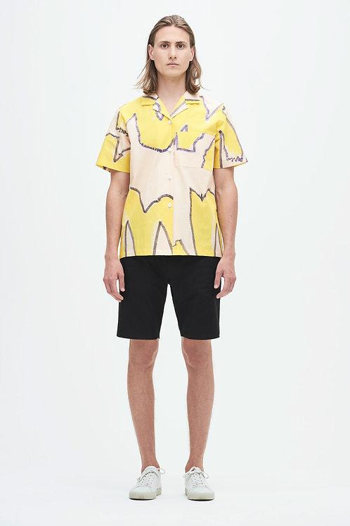 Printed short-sleeved Shirt