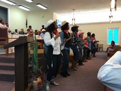 Baptist Church Albany, GA