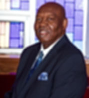 Rev. Dr. Perry Simmons, Jr.