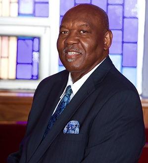 Rev. Dr. Perry Simmons, Jr.