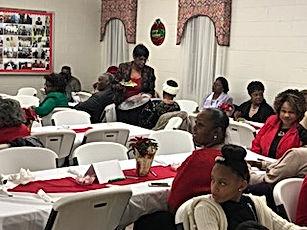 Baptist Worship Service