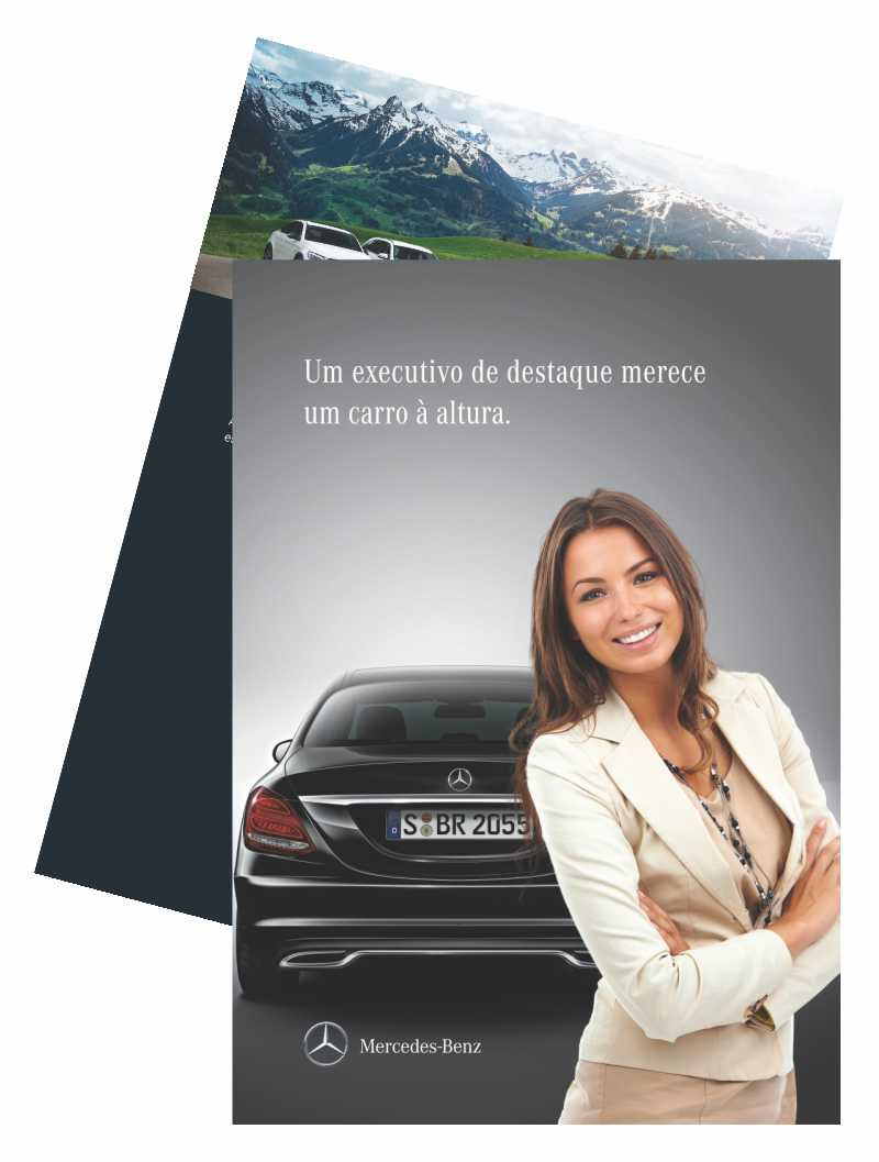 Divena Mercedes - 4x4 - 21x15cm - Couche