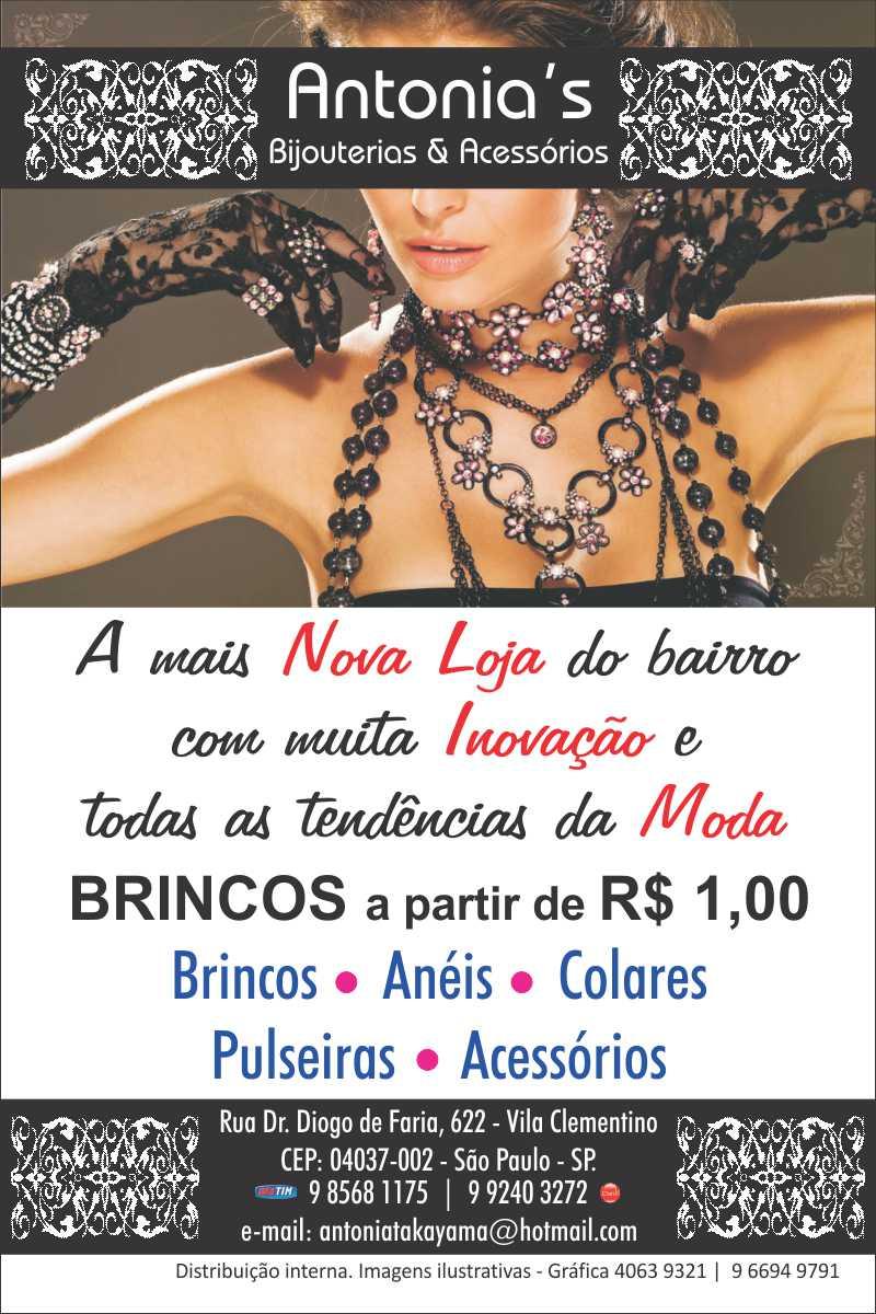 Antonias Bijous - 10x14cm - Couche 90g