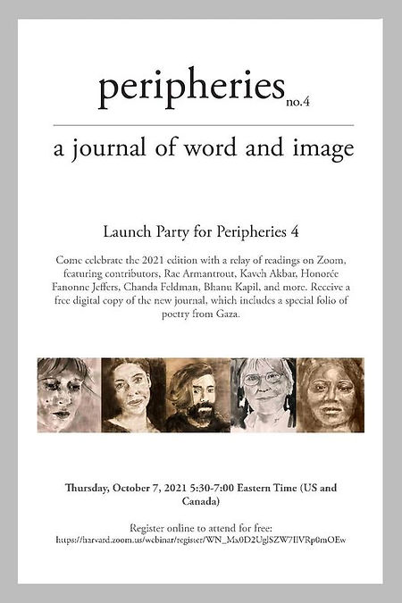 Peripheries Issue Four Launch Event.jpeg