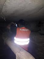 В рамках поточного ремонту наші робітники виконали часткову заміну аварійних труб каналізації в будинку за адресою вулиця Знаменська, 432.jpg
