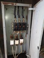 Електромонтерами ТОВ УК «Корабельний» був виконаний ремонт електрообладнання в житловому будинку за адресою: провулок 1-й Молодіжний,42.jpg