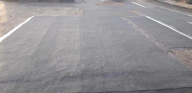 Поточний ремонт м'якої покрівлі житлових будинків за адресами вул. Вокзальна 55,57 виконаний. 3.jpg