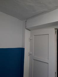 Робітники ТОВ УК «Корабельний» завершили ремонт аварійного тамбуру входу в 4 під'їзд по вулиці Вокзальна,59 4.jpg