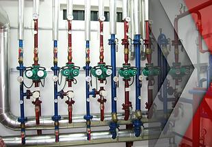 ООО УК«КОРАБЕЛЬНЫЙ» оказывает услуги по обеспечению исправного водоснабжения для жителей ОСМД