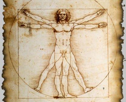 Simetri-Vitrivius Kuralları Nelerdir ?