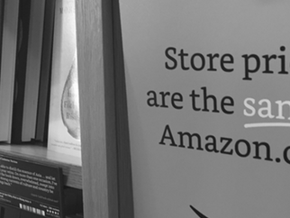 The Multi-Channel Retailers are winning and they don't believe in the 'Amazon Effect'