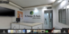 3D tour through the hallways of Domingos De Paola Plastic Surgery Center
