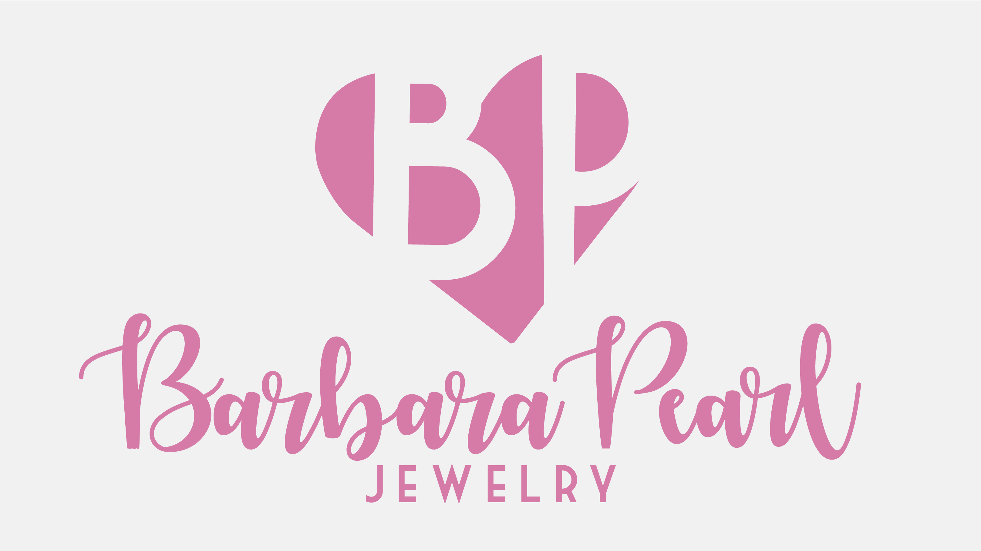 Logo Creation for Jewelry Company