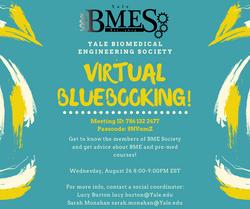 Yale Biomedical engineering society