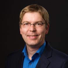 Joerg Bewersdorf