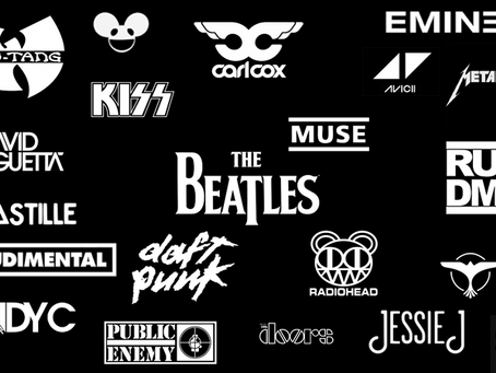 Musicians & Bands: Why Branding Is Crucial For Your Music