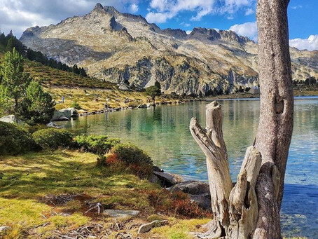Lacs de Neouvielle