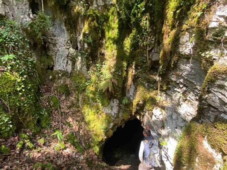 Cueva de Aginaga
