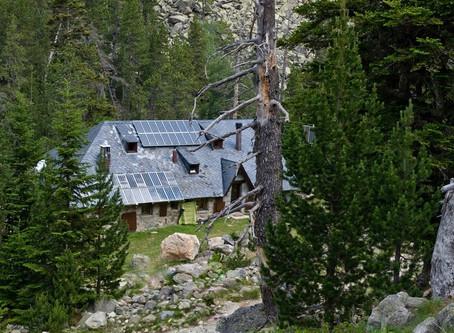 Refugio de Estany Llong