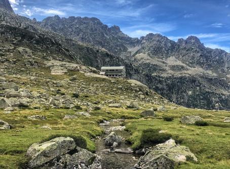 Refugio de Larribet