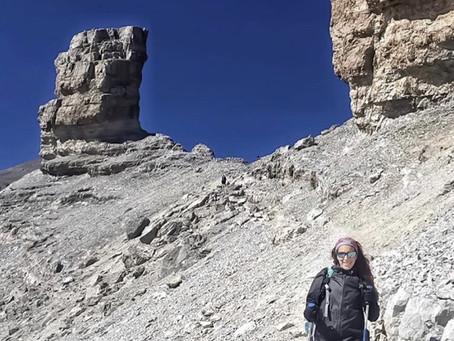 Taillon (3.144 m) desde Col de Tentes