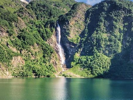 Lac d'Oô-Lac d'Espingo-Lac Saussat-Lac du Portillón