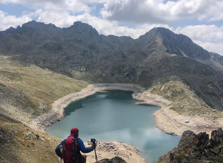 3000 IBONES: Etapa 8: Refugio de Oulettes de Gaube -  Refugio de Casa de Piedra