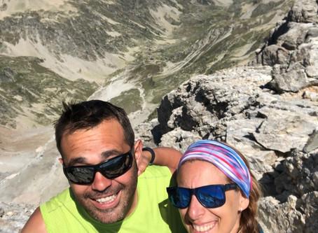 3000 IBONES: Etapa 7: Petit Vignemale (3.032 m) desde Refugio de Oulettes de Gaube