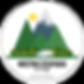 PNG Logo NE BLANCO redondo con circulo.p