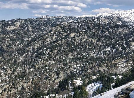 Lapazarra (1.785 m)