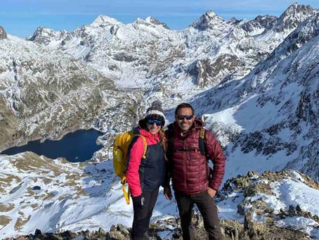 Pico Musales (2.654 m)
