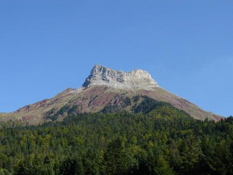 Castillo de Acher (2.384 m.)