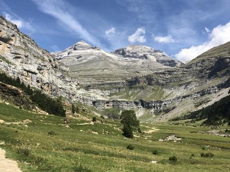 Monte Perdido(3.355m) - Travesía Completa