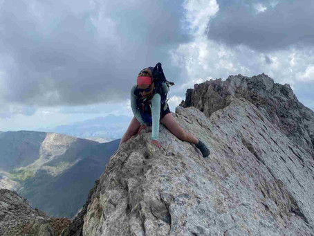 Circular Tuca de Culebras (3.056 m) y Vallibierna (3.067 m) por Paso del Caballo