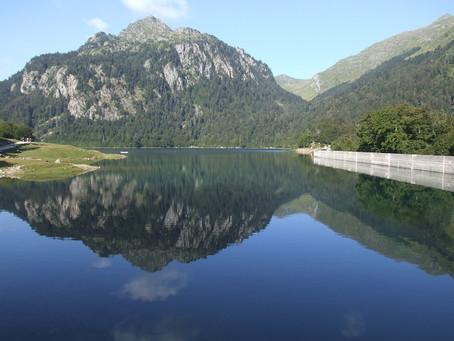 PORTALET - BIOUS ARTIGUES: Etapa 3: Lac de Gentau - Bious Artigues
