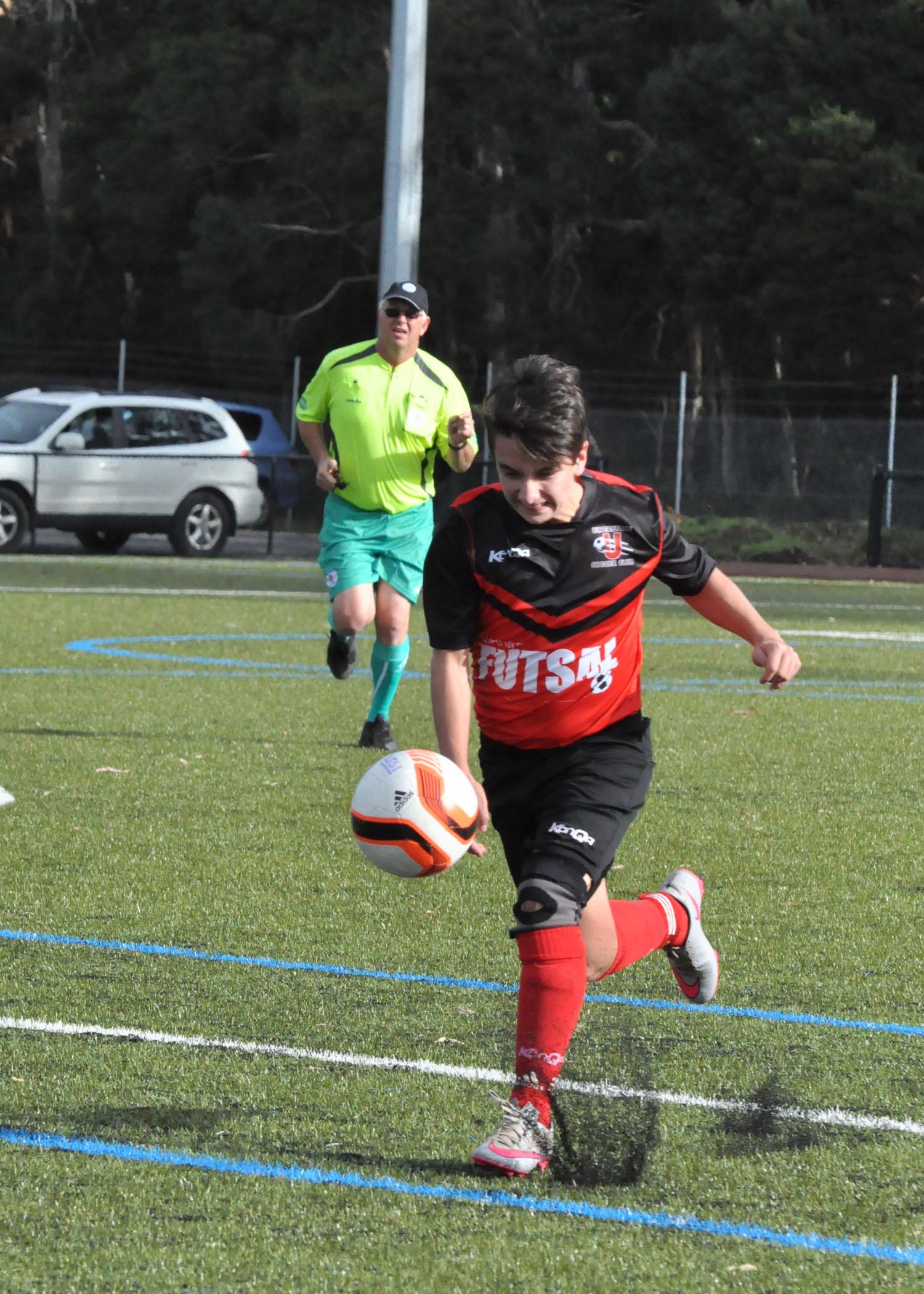 43 - day2 2016 Dev Cup