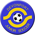 devonport junior soccer