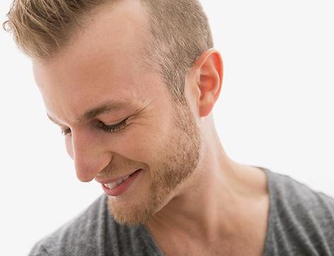 De essentie rond mannelijke haaruitval