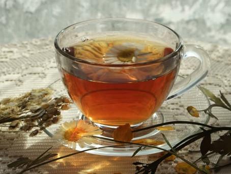 7 Unbelievable Benefits Of Herbal Tea To Your Body