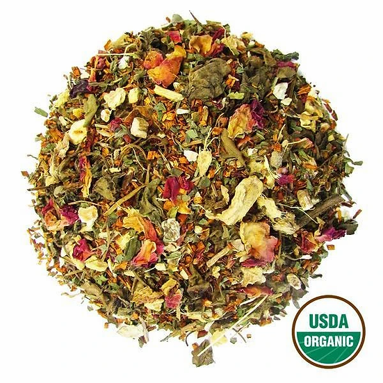 Organic Beautiful Skin Tea