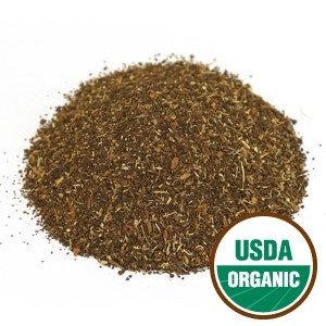 Organic Herbal Coffee Substitute
