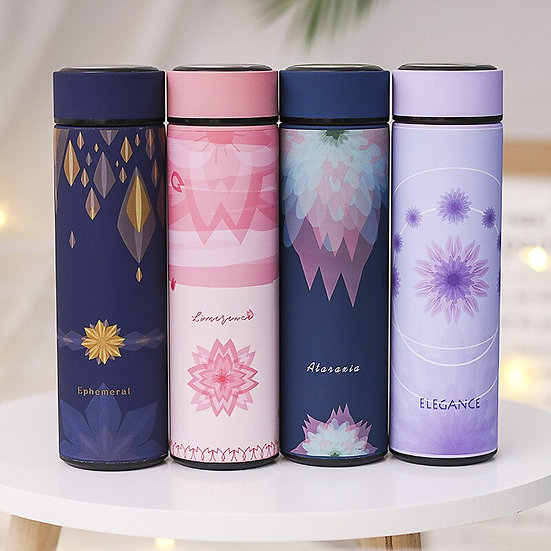 Stainless Steel Vacuum Flasks Thermos