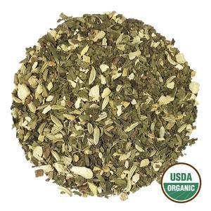 Organic Tummy Balance Tea